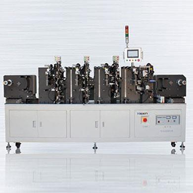 High speed automatic production machine